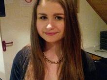 Jugendsprecherin Nathalie Stehr
